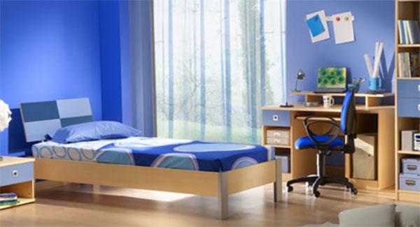 Комната, выполненная в классическом стиле