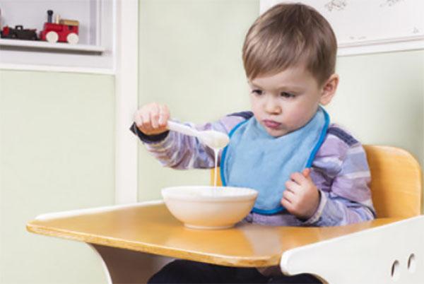 Какая должна быть манту у ребенка: норма с фото