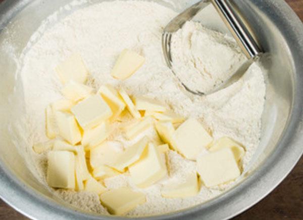 Масло со сливочным маслом
