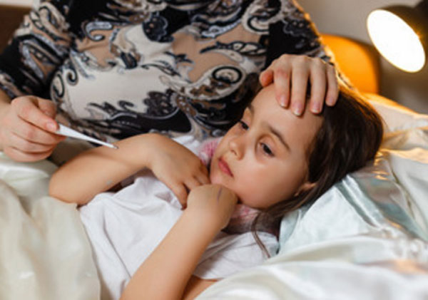 Как в домашних условиях быстро сбить температуру 39 у ребенка