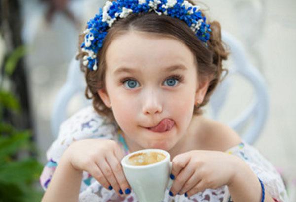 Со скольки лет можно пить кофе детям, с какого возраста можно давать
