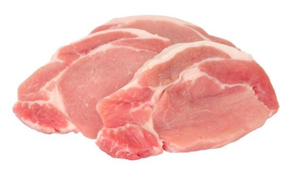 Мякоть свинины